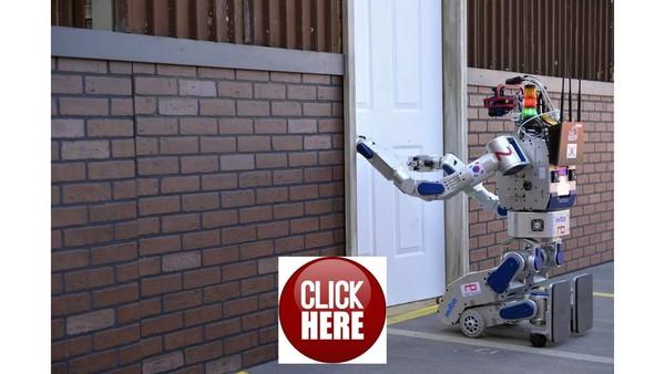 Robot Contest 2