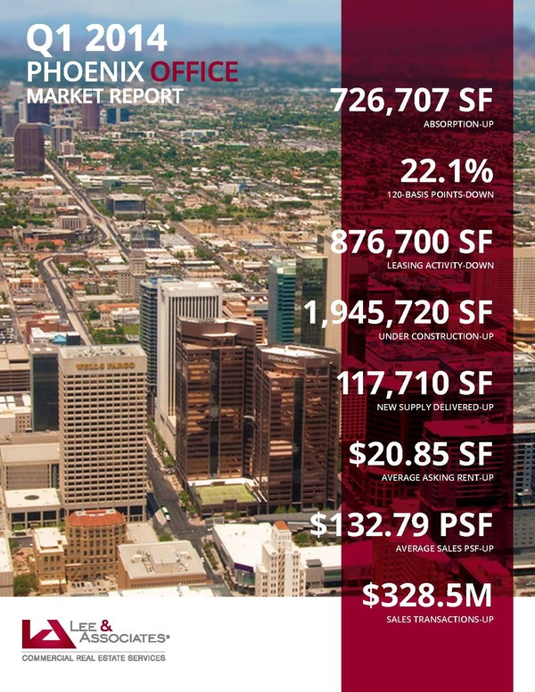 Q1 2014 Phoenix Office Market Report_Page_1