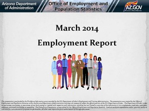 Ofc of Employment and Population Stats_Mar 2014 Report_Page_01 2