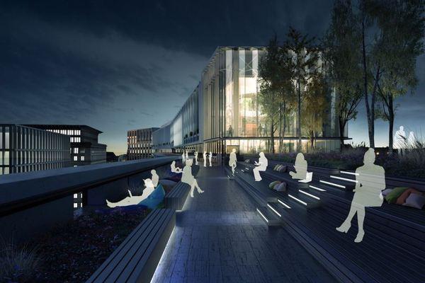 Week 3–Google's New Headquarters and a Bonus | Real Estate ...