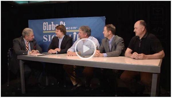 SIOR Globe St video