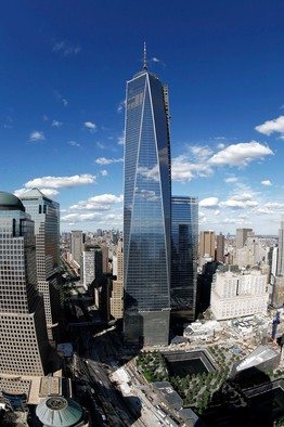 One World Trade Center_A
