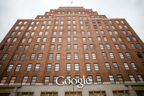 Google bldg 2