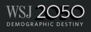 WSJ 2050