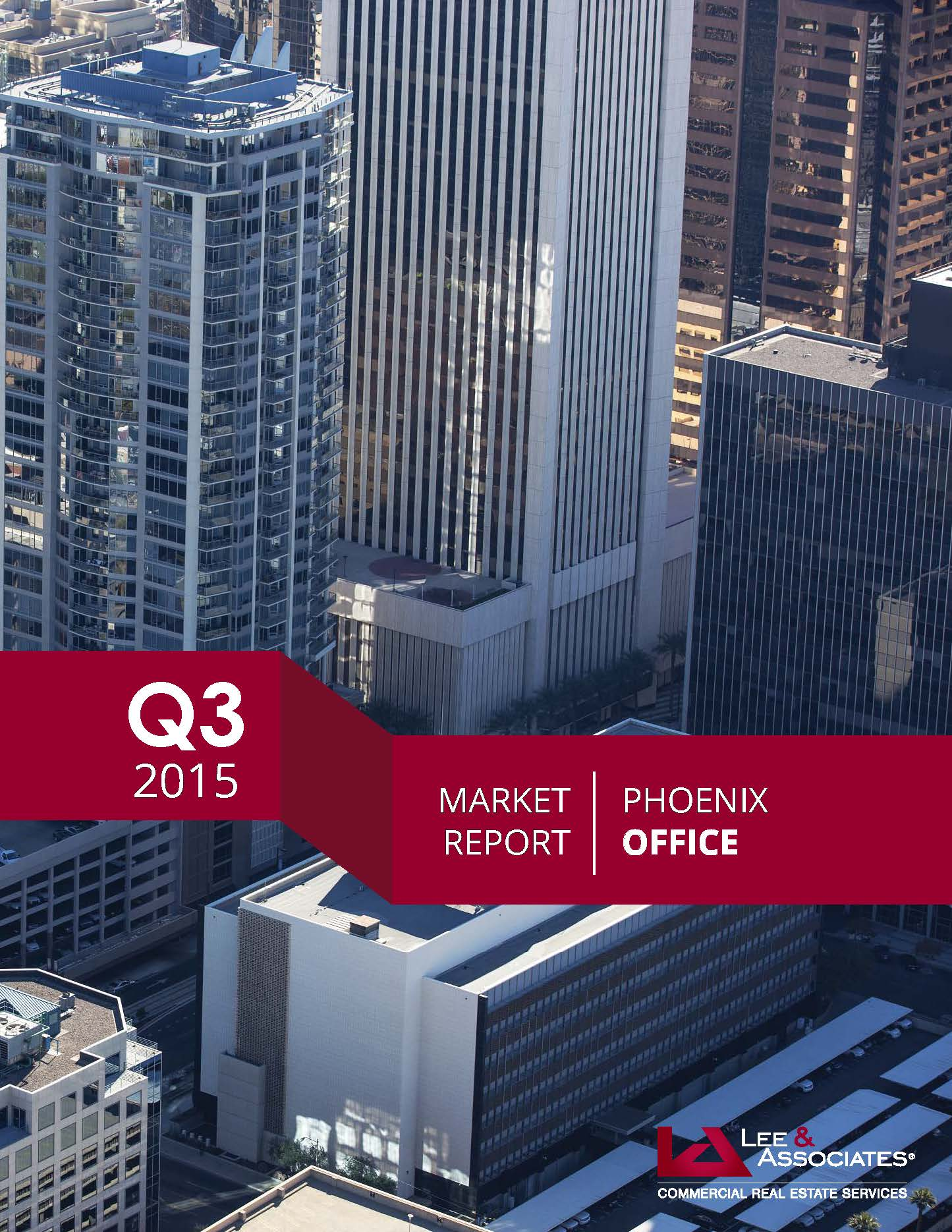 Pages from 2015 Q3 Office Report