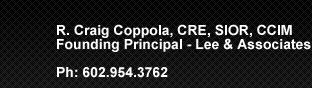 Coppola Cheney