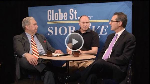 Spring 2015 SIOR Globe St Interview