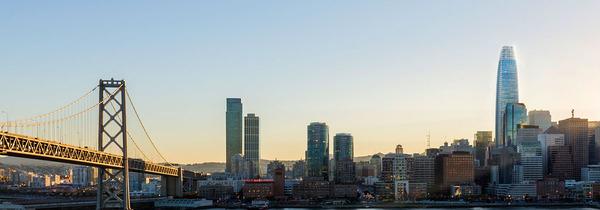 Salesforce Tower 1
