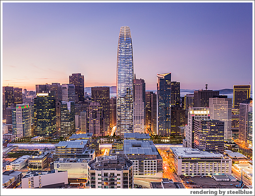 Transbay Tower
