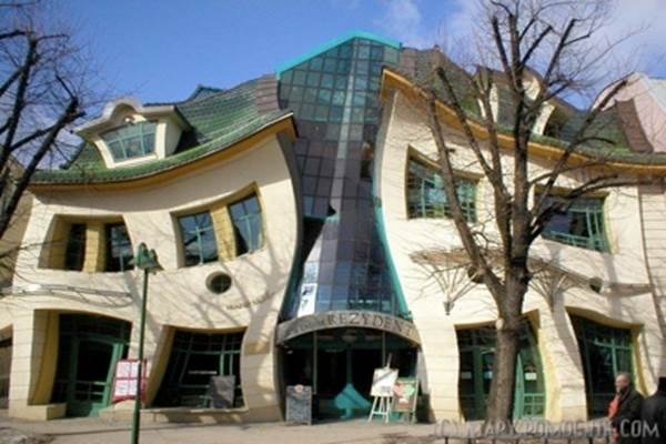 Top Architecture Buildings In The World top 20 most unusual, unique and exotic buildings of the world
