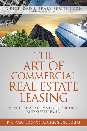 Final Front Cover - The Art Of Leasing 3