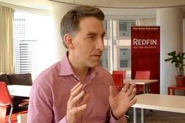 Redfin CEO
