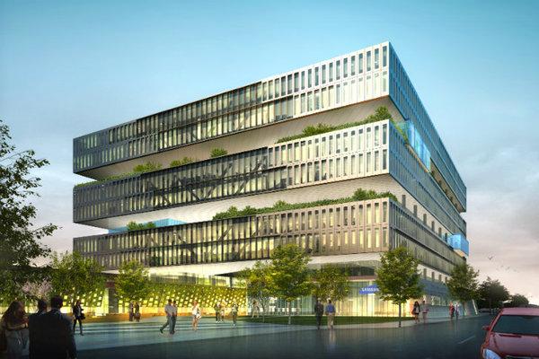 Samsung HQ 1