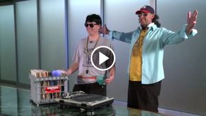 Lobby DJ