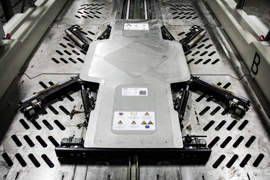 Robotic Parking 2