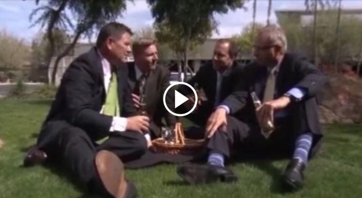 Bachelor 2 Video